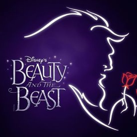 Beauty And The Beast (Cast 1) - July 2008