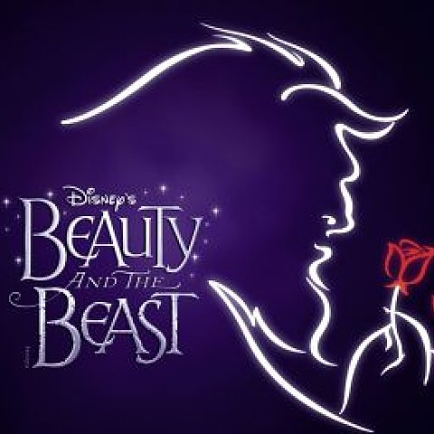 Beauty And The Beast (Cast 2) - July 2008