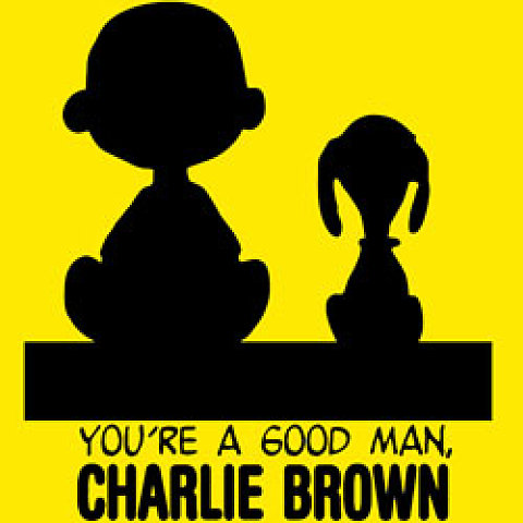 You're A Good Man Charlie Brown - September 2006