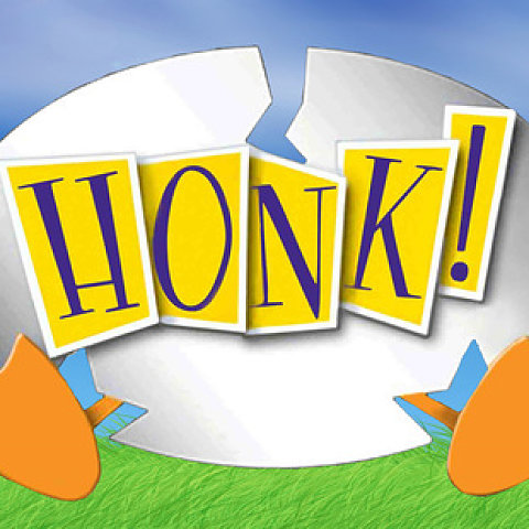 Honk Jr - March 2015