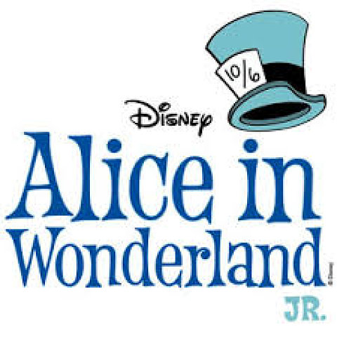 Alice In Wonderland -  June 2016