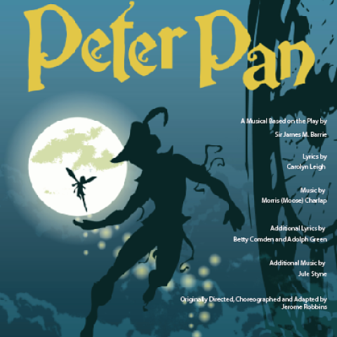 Peter Pan - June 2017