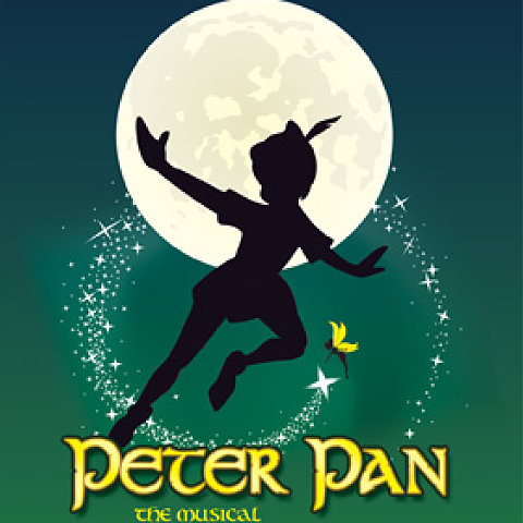 Peter Pan July 2009