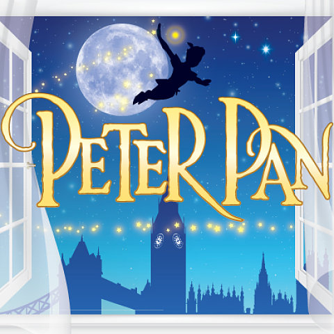 Peter Pan - July 2013