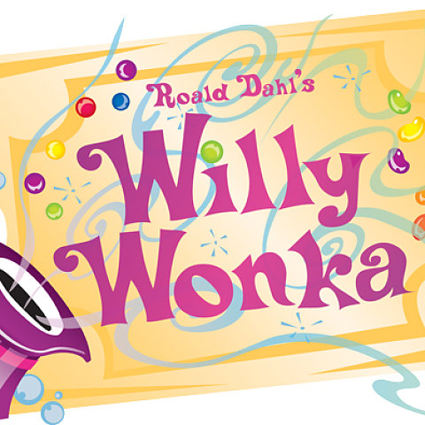 Willy Wonka - March 2013