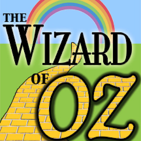 Wizard of Oz - October 2014